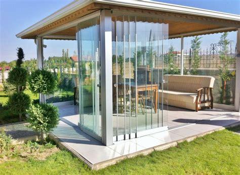 un coup de à ma véranda pour moins de 200 euros tonnelle pour terrasse pas cher