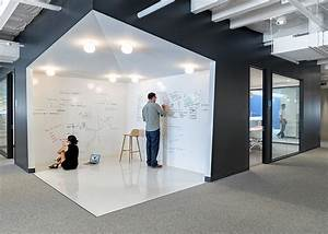 Beats by dre headquarters in culver city office design for Office whiteboard ideas