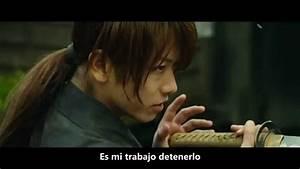 Trailer 2 - Rurouni Kenshin - Live Action 2014 (Sub. Esp ...
