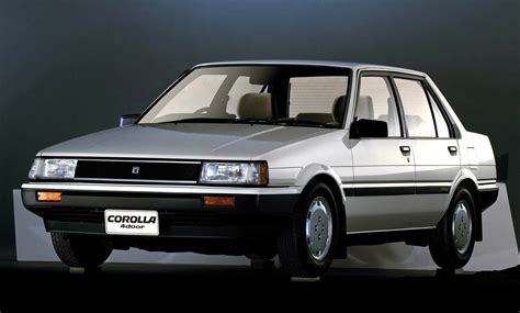 best toyota cars 1987 best selling cars blog