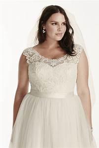 affordable plus size wedding dresses popsugar fashion With extended plus size wedding dresses