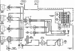 2000 Chevy S10 Front Diff Diagrams