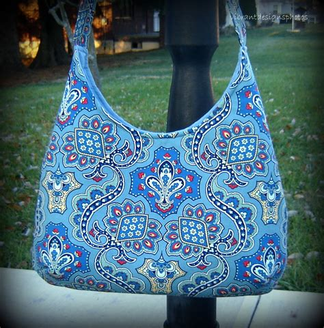 Giveaway Vibrant Designs Bag