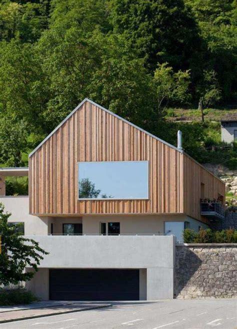 Bilder Moderne Häuser Am Hang by H 228 User Am Hang Medienservice Architektur Und Bauwesen