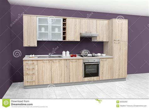 cuisiner simple meuble de cuisine simple mobilier design décoration d