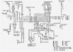 wiring diagrams and free manual ebooks honda c100 wiring With speaker wiring diagrams additionally 1994 honda ct70 wiring diagram