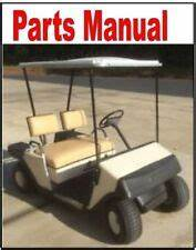 1983 Ez Go Golf Cart Manual Prince Edward Island