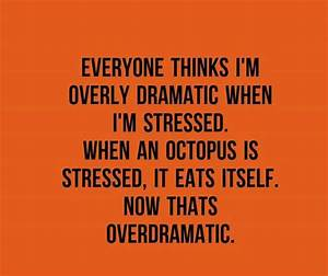 17 Best ideas a... Stress Humor Quotes