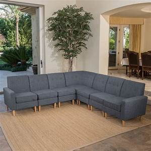 living room modular sofas for small spaces small With choosing small scale furniture for small living room