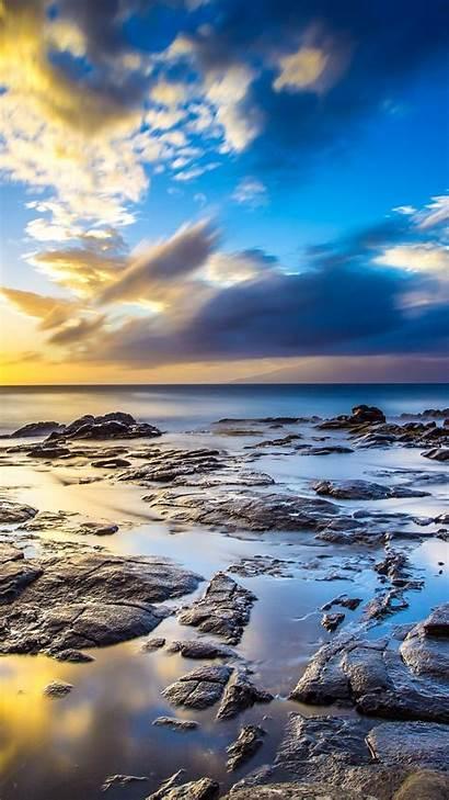 4k Wallpapers Desktop Hawaii Ultra Ocean Iphone