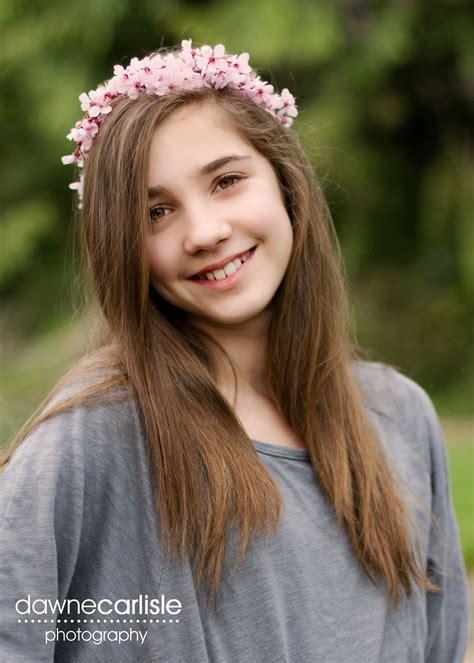 Young Teens Dawne Carlisle Photography