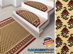 Teppich Läufer Beige : teppich l ufer nach mass gekettelt hergestellt in deutschland ~ Orissabook.com Haus und Dekorationen
