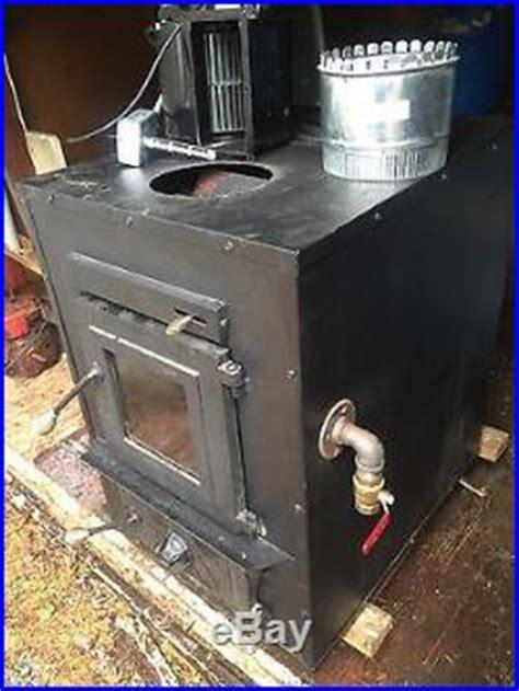 englander  sq ft add  furnace wood stove