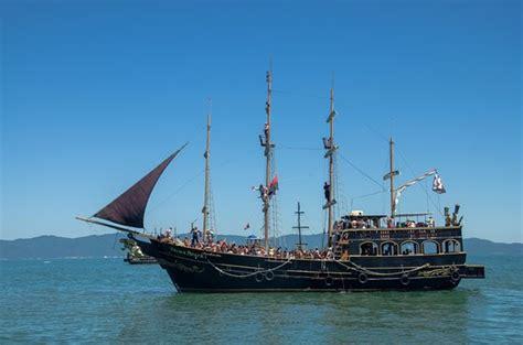 Barco Pirata Negro by Barco Perola Negra φλοριανόπολις βραζιλία κριτικές
