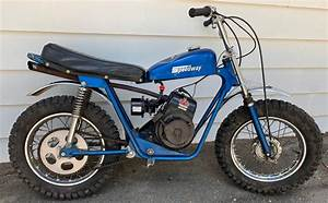 Speedway Mini Bike Information Guide Minibike Collector