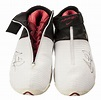Lot Detail - Scottie Pippen Game Worn and Signed Sneakers (Chris Mullin LOA)