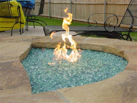 Decorative Fire Glass