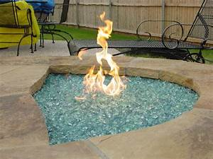 Outdoor gas fireplace portable fire pit custom fireplace for Diy outdoor gas fireplace