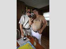 The Rialto Theatre » Randy & Mr Lahey from The Trailer