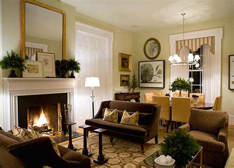 P Allen Smith Home Interiors : 6 Tips For Selecting Interior Paint