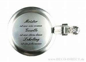 Geschenke Für Handwerker : handwerker bierseidel wei mit zunftzeichen ~ Sanjose-hotels-ca.com Haus und Dekorationen