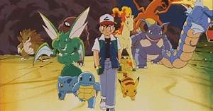 i want to have a pokemon original pokemon gif | WiffleGif