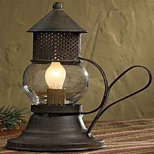 Country Lamps And Lighting Mini Onion Lamp By Park Designs