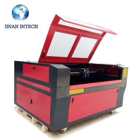 cost lfj laser cutting wood engraving machine