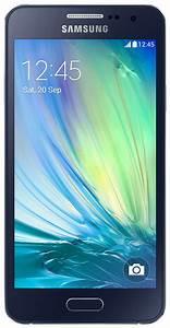 Samsung Galaxy A3  Sm