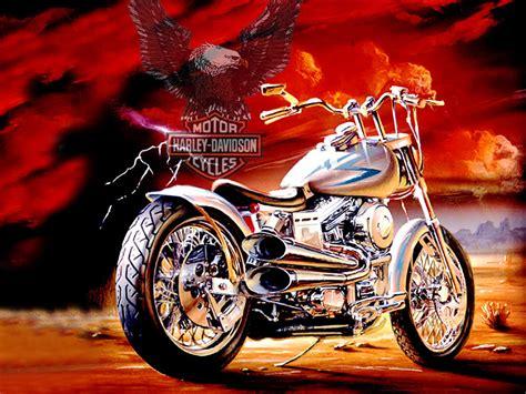 Best Harley Davidson Wallpaper