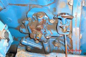 Can U0026 39 T Find Hydraulic Oil Check Plu