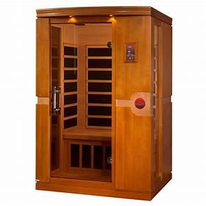2 Mann Sauna : dynamic venice 2 person low emf far infrared sauna ~ Lizthompson.info Haus und Dekorationen