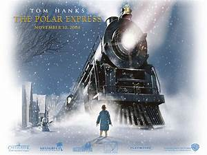 My Free Wallpapers Movies Wallpaper The Polar Express