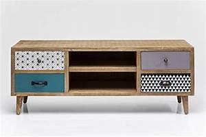 Meuble Tv Scandinave But : meuble tv scandinave avec les meilleures collections d 39 images ~ Teatrodelosmanantiales.com Idées de Décoration