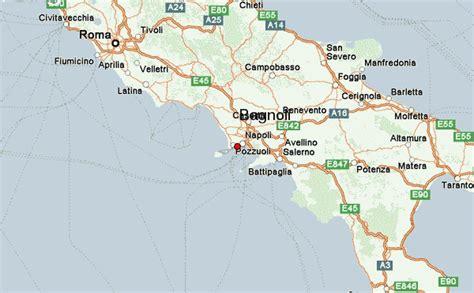 Bagnoli Location Guide