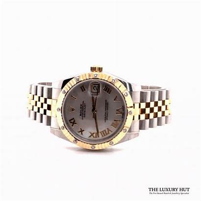 Rolex Datejust Mop Dial Unworn Ref 31mm