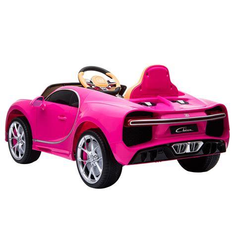 Скачивай и слушай ablaikan and azzza ride bugatti и ablaikan and azzza ride bugatti клубные 2020 на zvooq.online! 12V Kids Ride On Car Bugatti Chiron Pink - ToyZag