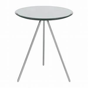 Table D Appoint Miroir : sparkle tables d 39 appoint miroir verre m tal habitat ~ Teatrodelosmanantiales.com Idées de Décoration