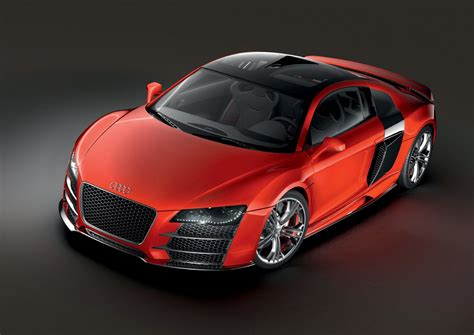 Top 10 Modified Cars For 2008 Car Tuning