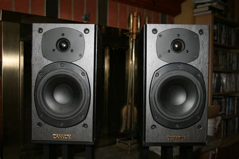 Tannoy Mercury M1 Bookshelf Speakers For Sale