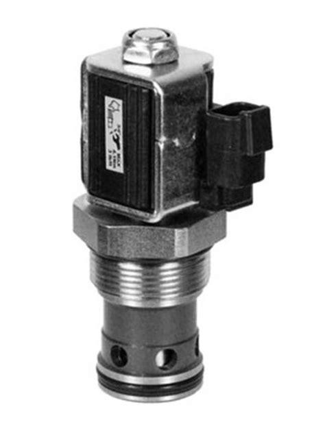 DSL201CR - DSL201 Solenoid Valve | Wilson Company