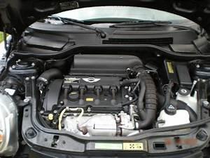 2007 Mini Cooper S 2 Door Hatchback