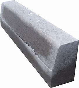 Bordure En Ciment : les bordures type t betonproduction ~ Premium-room.com Idées de Décoration