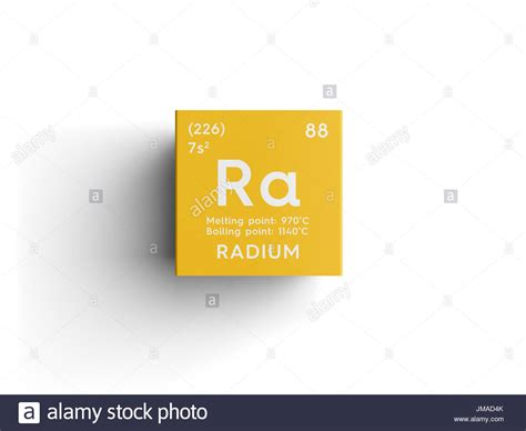 Radium Cut Out Stock Images & Pictures