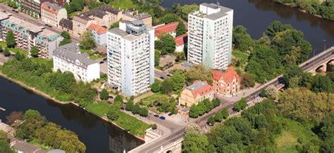 Wohnung Mieten Magdeburg Nord by Schautag Auf Dem Werder Wbg1954