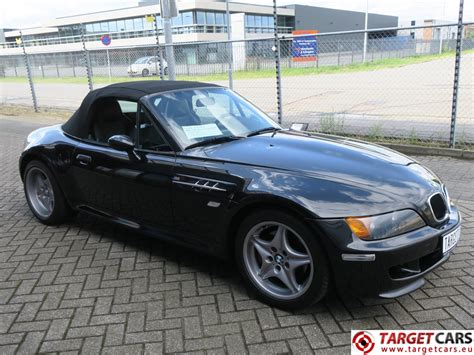 Used 1998 Bmw Z3m Roadster For Sale In Es Eindhoven