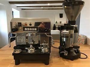 Machine À Moudre Le Café : machine a cafe pro le bon coin ~ Melissatoandfro.com Idées de Décoration