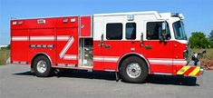 Fire Truck Deliveries - Spartan Emergency Response
