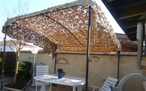 Filet Camouflage Pour Terrasse by Notre S 233 Lection De La Semaine Sp 233 Cial Filet De