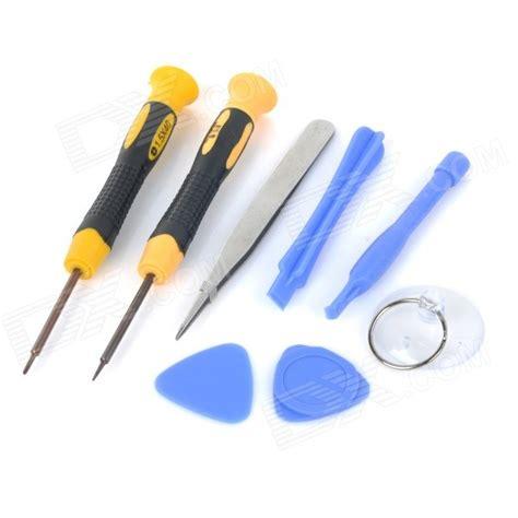 iphone tool kit universal 8 in 1 repair tool kit for iphone 6 cellphones